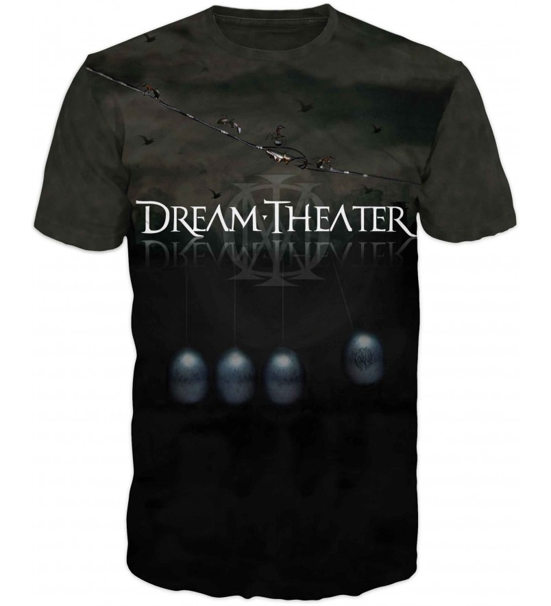 Teниска Dream Theater #2059